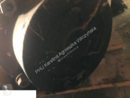 Náhradní díly JCB Jcb Fastrack - Zbiornik Paliwa použitý