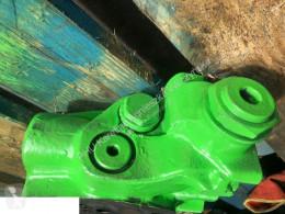 Reservdelar Turbo Sprężarka Borg Warner dz100201 begagnad