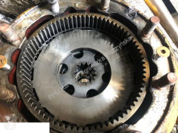 Reservdelar Matbro - Pompa Hamulcowa begagnad
