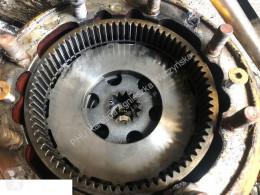 JCB JCB 4cx 2014 r. Rozdzielacz Przedni spare parts used