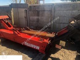 JCB Jcb Fastrack - Cewki spare parts used