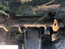 Pièces tracteur Fendt Fendt Felga 15x30