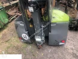 Náhradné diely John Deere John Deere 6700 - r134710 - Obudowa Power Quad ojazdený