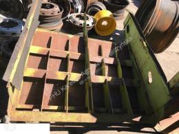 John Deere Głowica R519581 - John Deere 6068H Ersatzteile gebrauchter