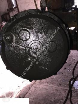 Claas Claas Celtis - Przystawka Przedniego Napęd spare parts used