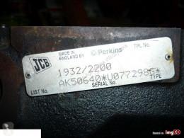 John Deere John Deere R116194 - Silnik [CZĘŚCI] spare parts used