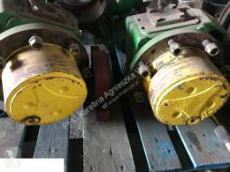 Części zamienne Perkins Silnik Perkins 1004-4 - Głowica - 37111H04A używana