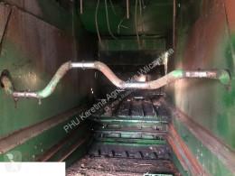 Reservdelar JCB JCB Fastrack 155-65 - Tarcze Hamulcowe begagnad