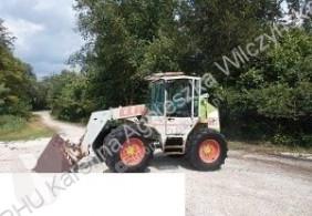 John Deere John Deere 3415 - Pompa Jazdy / Konwerter spare parts used