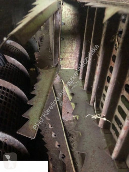 Caterpillar Cat th360 - Most Napędowy spare parts used