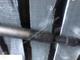 Repuestos JCB JCB TM 310 - Szybkozłącze [CZĘŚCI] usado
