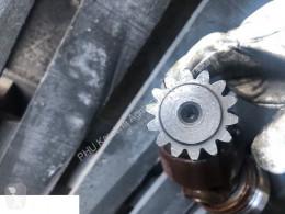 Pièces détachées JCB JCB TM 320 - Adaptacja [CZĘŚCI] occasion