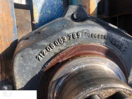 Repuestos JCB JCB TM 310 - Karetka [CZĘŚCI] usado