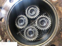 Pièces détachées JCB JCB TM 310 - Wysuw [CZĘŚCI]