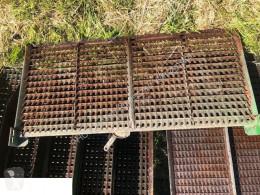 Części zamienne Carraro Deutz Agrovector Most Carraro [CZĘŚCI] używana