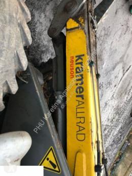 Yedek parçalar Manitou Manitou MT 845 - Atak Talerz 11x31 ikinci el araç