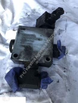 Резервни части John Deere John Deere 7700 - Mechanizm Różnicowy втора употреба