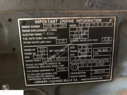 Części zamienne Matbro TS 280 - Clark Hurth - Mechanizm Różnicowy używana