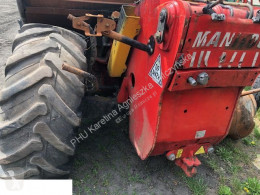 Резервни части Claas Claas Scorpion 9055 - Ciężarki втора употреба