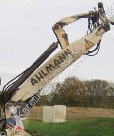 Claas Claas Lexion - Sita spare parts used