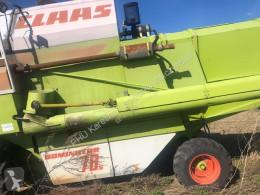 Repuestos New Holland New holland LM 415 - Atak usado