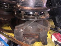 قطع غيار Caterpillar Cat TH62 - Półoś