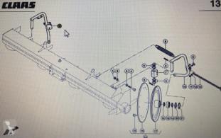 Reservdelar Pompa Wtryskowa - BOSCH PES6A , Mercedes OM 352 begagnad