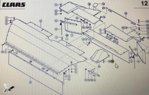 Repuestos Pompa wody przemysłowa, Pompa do deszczowni, pompa do wody wirnikowa usado