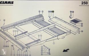 قطع غيار Komatsu Valmet - Rotator مستعمل