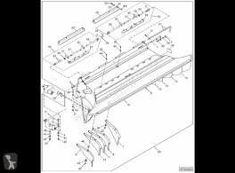 Reservdelar Yanmar Yanmar V80 - Szybkozłącze begagnad