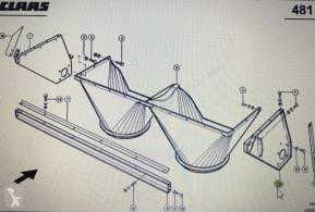 Reservdelar Fendt Fendt Varioterminal Isobus - Fendt Smart Farming Monitor - Panel Sterowania Dotyk begagnad