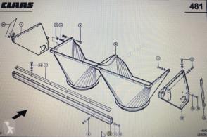 Pièces détachées Fendt Fendt Varioterminal Isobus - Fendt Smart Farming Monitor - Wyświetlacza occasion