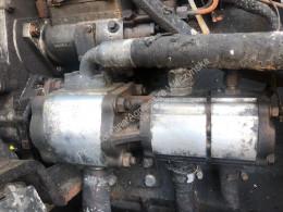 Repuestos Silnik Sisu 620.94 [CZĘŚCI] usado