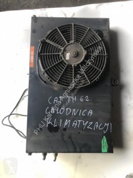 Repuestos Ahlmann AL 100 - Most Napędowy usado