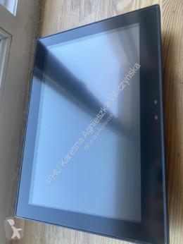 Ahlmann AL 100 - Most Przedni spare parts used