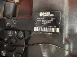 John Deere John Deere 7530 Premium - Obudowa AL175767 spare parts used