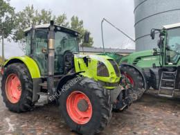 Náhradné diely John Deere John Deere 7530 Premium - Pierścień podtrzymujący L156891