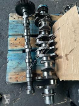 Części zamienne Fendt Fendt 936 Scr S4 - Kolektor Wydechowy używana