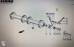Repuestos Claas Walec Prowadzący Do Claas Mega 370-360 usado