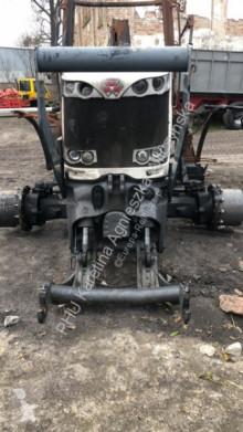 قطع غيار Massey Ferguson Massey Ferguson 8650 - 8660 - 8670 - 8680 - 8690 TUZ Przedni Podnośnik Balast مستعمل