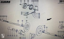 Piese dezmembrări Claas Blacha dachu Class Mega 370-340 Nr katalogowy 000 542 148 0 second-hand