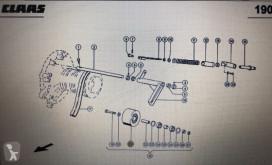Náhradní díly Claas Rolka napinacza Claas Mega 370-340 Nr katalogowy 000 629 022 2 použitý