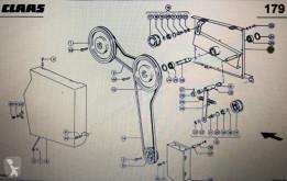 Pièces détachées Claas Zamocowanie spaw Claas Mega 370-340 Nr katalogowy 000 538 247 3 occasion