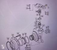 Резервни части John Deere John Deere R86740(prawa)/R86741(lewa)/Ram układu kierowniczego/John Deere 4555/4755/4955 втора употреба