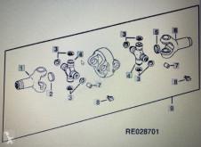 Repuestos John Deere John Deere RE65621/krzyżak wałka napędu/John Deere 4555/4755/4955 Nr części RE65621 usado