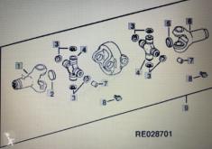 Náhradné diely John Deere John Deere RE71566/przegub uniwersalny/John Deere 4555/4755/4955 Nr części RE 71566 ojazdený