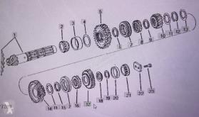 Repuestos John Deere John Deere R57768/tryb/John Deere 4555/4755/4955 Nr części R57768 usado