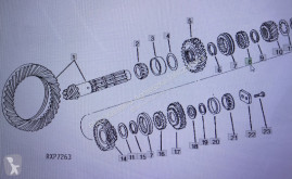 Pièces détachées John Deere John Deere R5827/pierścień zmiany biegów/John Deere 4555/4755/4955 Nr części R5827 occasion