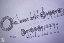 Repuestos John Deere John Deere AR102081/tryb/John Deere 4555/4755/4955 Nr części AR102081 usado