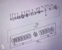قطع غيار John Deere John Deere RE238219/synchronizator komplet/John Deere 4555/4755/4955/ Nr części RE238219 مستعمل